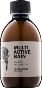 Dear Beard Shampoo Multi Active Bain champô anti-caspa