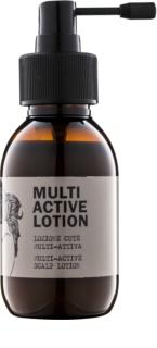 Dear Beard Multi Active Lotion tonikum proti vypadávání vlasů