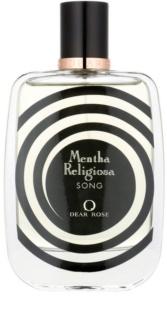 Dear Rose Mentha Religiosa eau de parfum mixte 100 ml