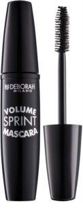 Deborah Milano Volume Sprint mascara volumateur