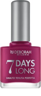 Deborah Milano 7 Days Long lakier do paznokci