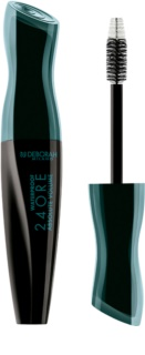 Deborah Milano 24Ore Absolute Volume mascara waterproof pentru volum