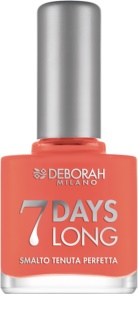 Deborah Milano 7 Days Long Nagellack