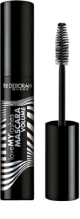 Deborah Milano loveMYlashes μάσκαρα όγκου