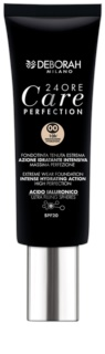 Deborah Milano 24Ore Care Perfection hosszan tartó make-up SPF 20