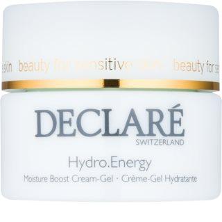 Declaré Hydro Balance ενυδατικό τζελ κρέμα για την εξομάλυνση της επιδερμίδας