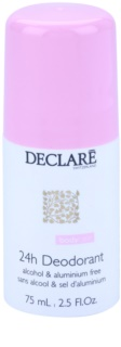 Declaré Body Care Roll-On Deodorant 24 h