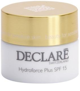 Declaré Hydro Balance crema facial hidratante SPF15