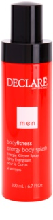 Declaré Men Body Fitness Actieve Bodyspray