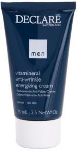 Declaré Men Vita Mineral Anti-Rimpel Crème  voor Normale tot Vette Huid
