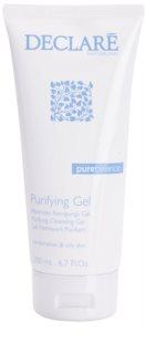 Declaré Pure Balance gel limpiador para pieles grasas y mixtas