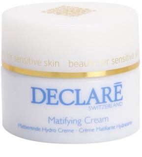 Declaré Pure Balance krem nawilżająco-matujący do skóry tłustej i mieszanej
