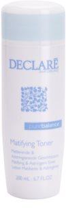 Declaré Pure Balance Reinigende en Samentrekkende Tonic  voor Porië Minimalisatie en Matte Huid Uitstraling
