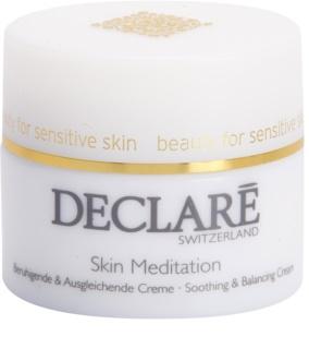Declaré Stress Balance creme calmante e protetor para pele sensível e irritada