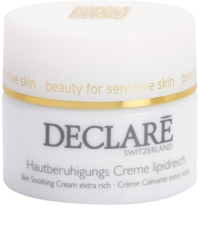Declaré Stress Balance Soothing And Nourishing Cream For Dry And Damaged Skin