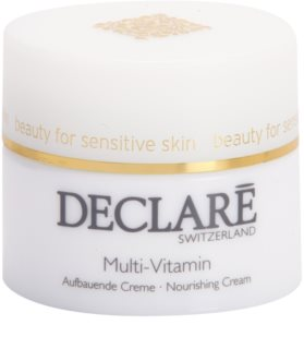 Declaré Vital Balance θρεπτική πολυβιταμινούχα κρέμα