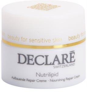 Declaré Vital Balance crema nutritiva reparadora para pieles secas e irritadas