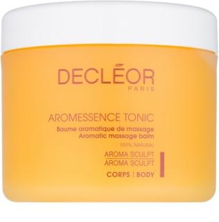 Decléor Aromessence Tonic Aromatic Massage Balm