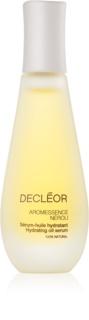 Decléor Aromessence Néroli Hydraterend olieserum voor Gedehydrateerde Huid