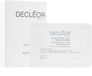 Decléor Intensive Eye care Revitalizing Mask for Eye Area