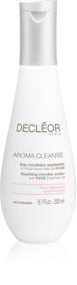 Decléor Aroma Cleanse Міцелярна вода без парабену