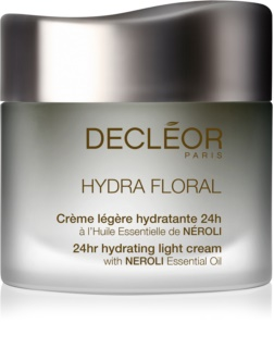 Decléor Hydra Floral 24hr Hydrating Light Cream