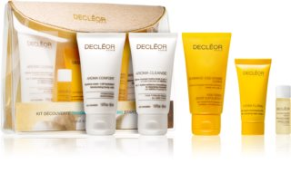 Decléor Aroma Confort Cosmetic Set for Intensive Hydration