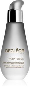 Decléor Hydra Floral hidratantni zaštitni fluid SPF 30