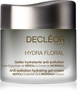 Decléor Hydra Floral hidratantna gel krema