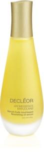 Decléor Aromessence Marjolaine поживна сироватка для сухої та дуже сухої шкіри