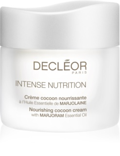 Decléor Intense Nutrition поживний та захисний крем