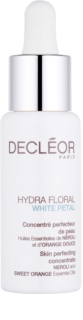 Decléor Hydra Floral White Petal Skin Perfecting Concentrate With Moisturizing Effect