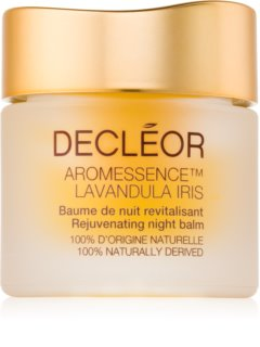 Decléor Aromessence Lavandula Iris Rejuvenating Night Treatment With Essential Oils