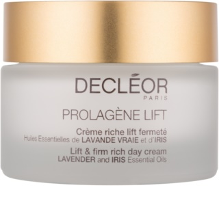 Decléor Prolagène Lift Lift and Firm Rich Day Cream