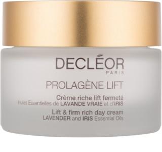 Decléor Prolagène Lift розгладжуючий та зміцнюючий поживний денний крем