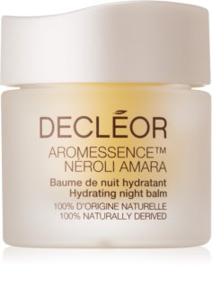 Decléor Hydra Floral Aromassence Neroli Amara Night Hydration Balm For Intensive Recovery With Essential Oils