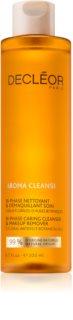 Decléor Aroma Cleanse desmaquillante bifásico  para rostro y ojos