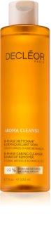 Decléor Aroma Cleanse dvofazno sredstvo za skidanje šminke za lice i oči