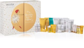 Decléor Advent Calendar Gift Set For December I Just Want to Glow