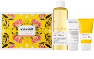 Decléor Infinite  Soothing  Geschenkset (für empfindliche und irritierte Haut)