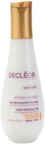 Decléor Aroma Cleanse почистващо мляко за зряла кожа