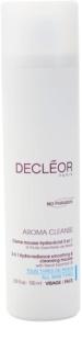 Decléor Aroma Cleanse glättende und reinigende Creme 3in1