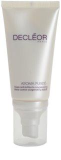 Decléor Aroma Pureté Matterende Fluid  voor Gemengde en Vette Huid
