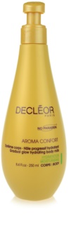 Decléor Aroma Confort Self-Tanning Body Lotion