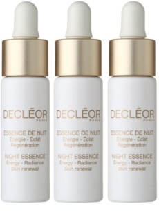 Decléor Night Essence Intense Overnight Treatment with Firming Effect