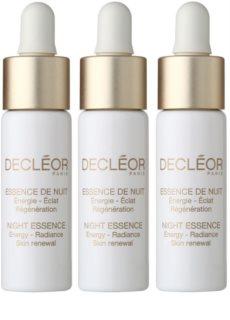 Decléor Night Essence Intensieve Nachtverzorging voor Huid Versteviging