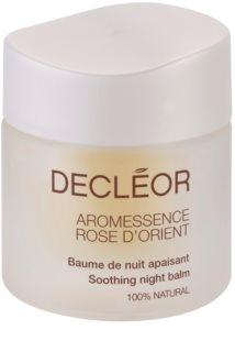 Decléor Aromessence Rose D´Orient Nachtpflege für empfindliche Haut