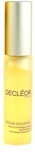 Decléor Aroma Solutions szérum szemre fáradt bőrre