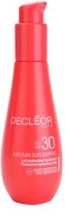 Decléor Aroma Sun Expert hidratáló napozótej SPF 30