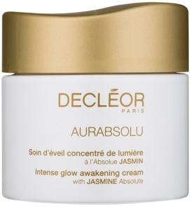 Decléor Aurabsolu posvjetljujuća dnevna krema za umornu kožu lica